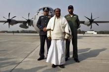 Deserves No Mercy: Former Minister Antony Flays Priest Accused of Rape