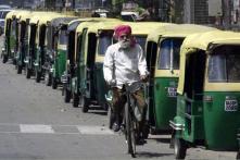 Auto Drivers Fleece Customers During Odd-Even Scheme in Delhi