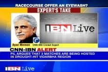 BCCI Could've Used Ace Cricketers for Anti-drought Campaign: Ayaz Memon
