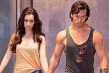 Shraddha Kapoor to Play Air Hostess in Tiger Shroff-starrer Baaghi 3: Report