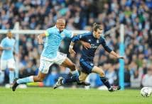 Without Ronaldo, Real Madrid Hold Manchester City 0-0 in CL