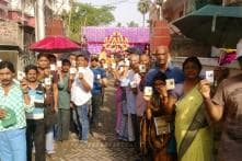 Bengal Panchayat Polls: Hours After Extending Nomination Filing Date, EC Recalls It Citing Legal Issues