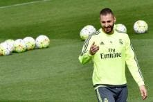 Benzema Disappointed by France Omission: Zidane
