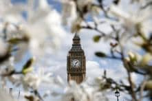 No More Bongs! Big Ben to Fall Silent For 4 Years of Repairs