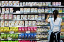 Govt Extends Ban on Import of Milk Products from China for 4 Months