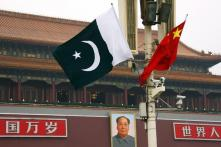 Air forces of China, Pakistan launch joint training exercise