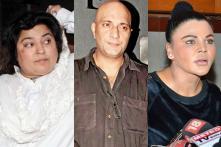 Amit Behl Apologises to Rakhi Sawant, Dolly Bindra