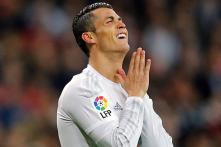 Zidane Says Injured Ronaldo, Benzema to Miss Sociedad Clash