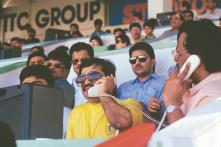 Dawood Keeps Rumour Mills Busy but Aide Claims Business As Usual