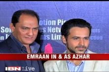 E Lounge: Being Mohammad Azharuddin
