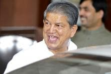 Former CM Harish Rawat 'A Lone Monkey', Says Uttarakhand BJP Leader