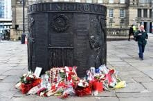 Six People Including Police Charged Over Hillsborough Tragedy