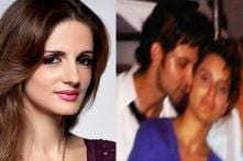 Hrithik's Ex-Wife Sussanne Tweets About His Legal Battle With Kangana