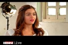 E Lounge: In conversation with Alia Bhatt