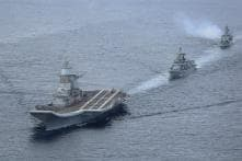 In a First, INS Vikramaditya to be Fitted with Marine Hydraulic Systems