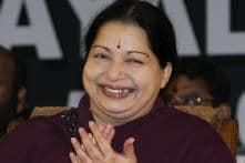 In Tamil Nadu, Jaya Juggernaut Rolls Ahead