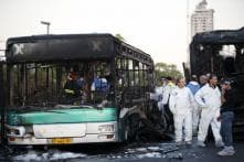 21 Wounded as Bomb Rips Through Jerusalem Bus