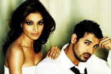 John Abraham Ignores Questions on Bipasha Basu's Wedding