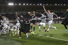 Juventus Close in on Title After Buffon Heroics