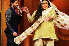 The Kapil Sharma Show Fame Ali Asgar Says He is Bored of Playing Female Characters in Comedy Shows