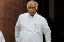 You Have Ample Time But No Business, Kharge Tells Government