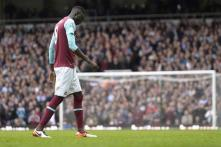 Reprieve for West Ham's Kouyate as FA rescind red card
