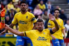 Las Palmas Rout Espanyol to Continue Strong Finish in Spain