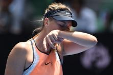 Sharapova Appeals to CAS in Doping Case, Ruling by July 18