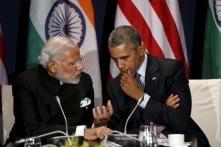 'Modi-Obama Relationship an Unanticipated Surprise'