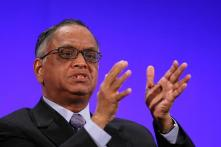 Narayana Murthy Cites Spat with Vishal Sikka, Says Core Values Can't be Thrown into 'Dustbin'