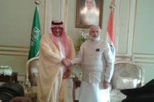 PM Modi's Saudi Sojourn: More significant than being made out
