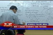 News 360: Why 7 crore students take tuitions?
