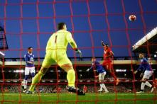 EPL: Liverpool hit 10-man Everton for Four