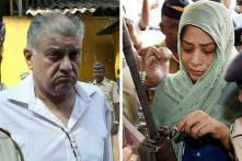 Indrani Mukerjea Seeks 'Mutual Consent' Divorce, Couriers Notice to Peter in Jail
