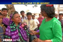 Watch: Families in Latur struggle to survive due to water shortage
