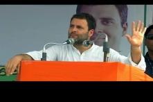 Rahul Gandhi blames TMC for Vivekananda bridge collapse in Kolkata