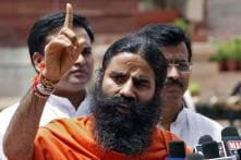 Profit From Patanjali Products Goes to Charity: Ramdev