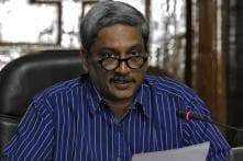 Speculations on Parrikar's Health Like 'Essays for Competition', Says Goa Minister