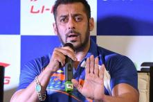 Rio 2016: Salman Khan to Present Cheques to Indian Athletes
