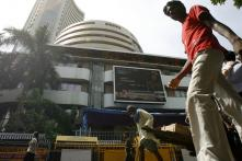 Nifty Ends at 8206, Sensex Rallies 331 Points