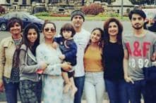 Gauri Khan holidays with kids Suhana and AbRam, but where is SRK?