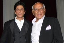 Yash Chopra would have been really happy to see 'Fan', says Shah Rukh Khan