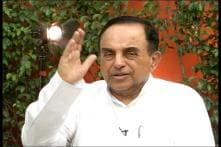 Ayodhya Case Back in Cold Storage, SC Says Swamy Not Party to Dispute