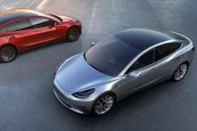 LG Display to supply information displays for Tesla's Model 3 electric car