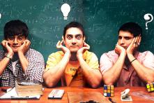 Sharman Joshi Eager to Work on '3 Idiots' Sequel
