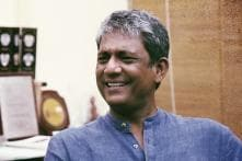 Adil Hussain Cracks Us Up With His Wit, Comic Timing