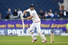 No Place for Tendulkar, Dravid or Any Other Indian in Alastair Cook's Dream XI