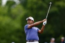 Anirban Lahiri Eyes Redemption at Players Championship