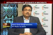 CEOs Happy With Modi Government's Business Policies: Poll