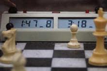 Bhakti Kulkarni Dumps Top Seed in Asian Women's Chess Championship